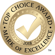 Top Choice Award 2017